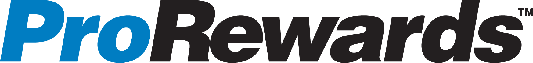 ProRewards logo