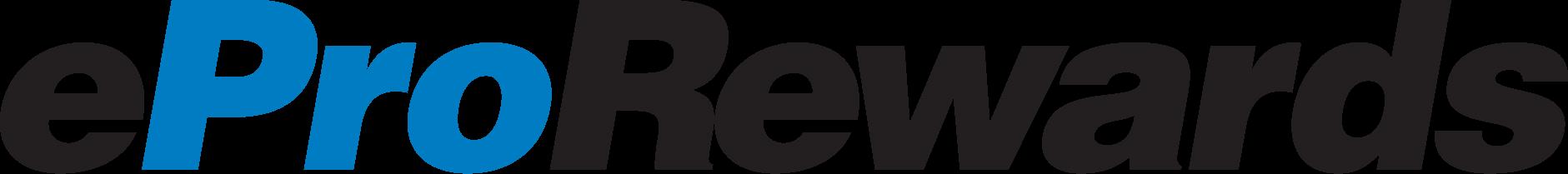 eProRewards logo